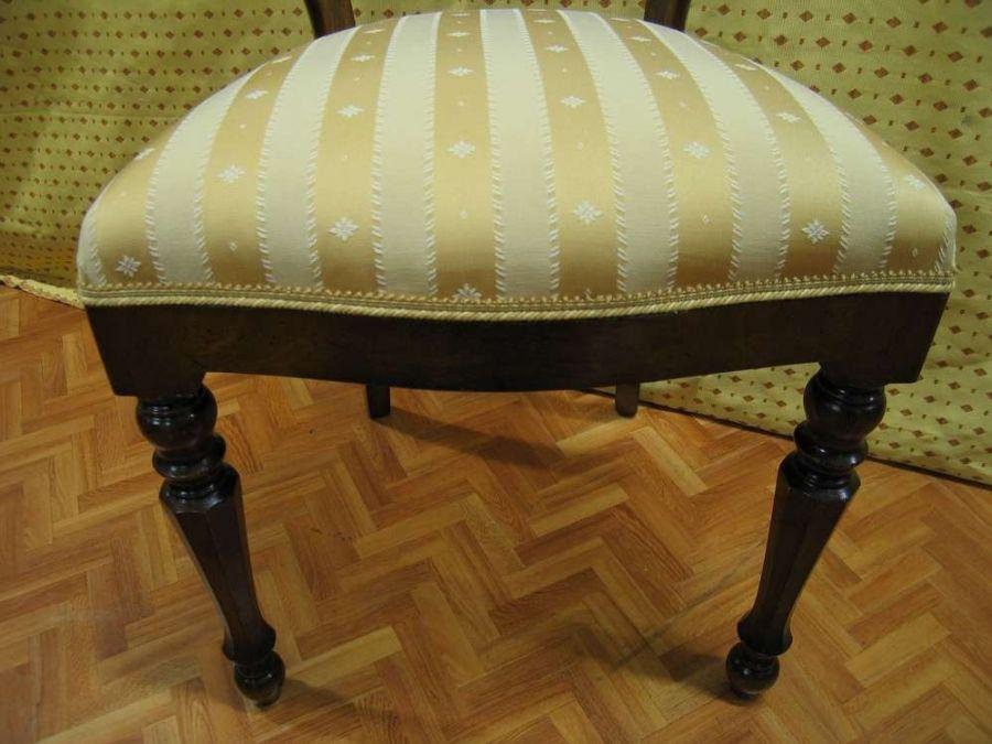 10 sedie luigi filippo il tempo dei ricordi antichit for Compravendita antiquariato